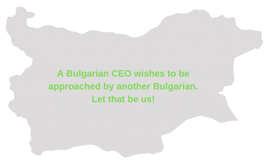 Expand your business in Bulgaria
